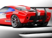 Superformance Has Crammed EcoBoost into a Ford GT40 MK1 for the SEMA Auto Show - image 800199