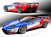 Superformance Has Crammed EcoBoost into a Ford GT40 MK1 for the SEMA Auto Show - image 800196
