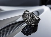 Tag Heuer and Aston Martin Team up to Create Another Watch and It's Gorgeous - image 801726