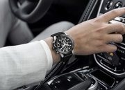 Tag Heuer and Aston Martin Team up to Create Another Watch and It's Gorgeous - image 801727