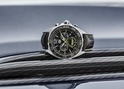 Tag Heuer and Aston Martin Team up to Create Another Watch and It's Gorgeous - image 801728