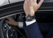 Tag Heuer and Aston Martin Team up to Create Another Watch and It's Gorgeous - image 801729