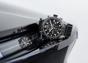 Tag Heuer and Aston Martin Team up to Create Another Watch and It's Gorgeous - image 801730