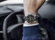 Tag Heuer and Aston Martin Team up to Create Another Watch and It's Gorgeous - image 801718