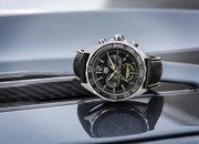 Tag Heuer and Aston Martin Team up to Create Another Watch and It's Gorgeous - image 801719