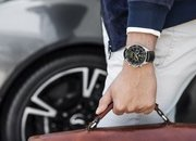 Tag Heuer and Aston Martin Team up to Create Another Watch and It's Gorgeous - image 801720