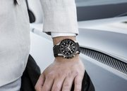 Tag Heuer and Aston Martin Team up to Create Another Watch and It's Gorgeous - image 801721