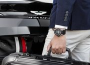 Tag Heuer and Aston Martin Team up to Create Another Watch and It's Gorgeous - image 801722