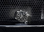 Tag Heuer and Aston Martin Team up to Create Another Watch and It's Gorgeous - image 801723