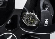 Tag Heuer and Aston Martin Team up to Create Another Watch and It's Gorgeous - image 801725