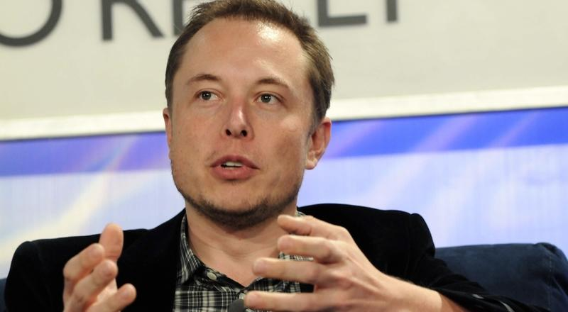 Tesla is concerned about mineral shortage due to under-investment in the mining sector