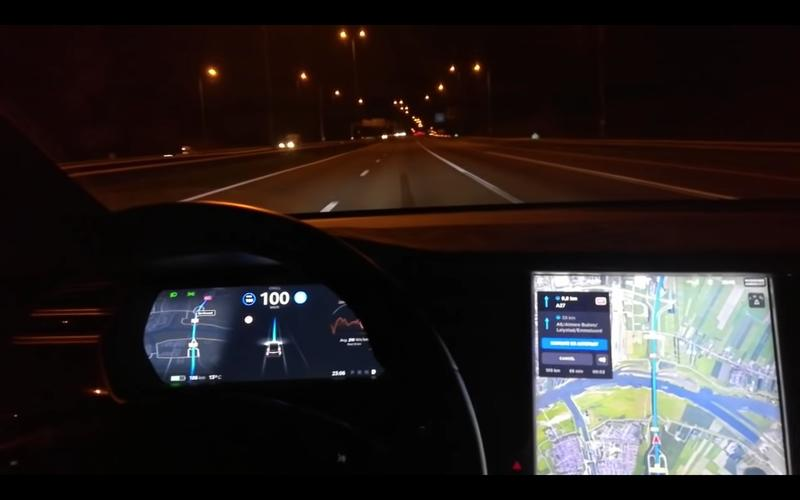 Tesla Must Pony Up $5 Million In Reimbursements Over Autopilot 2.0 Delays