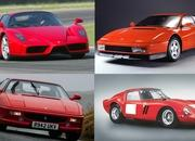 The 10 Best Ferraris Of All Time - image 801866