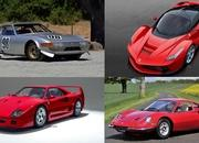The 10 Best Ferraris Of All Time - image 801865