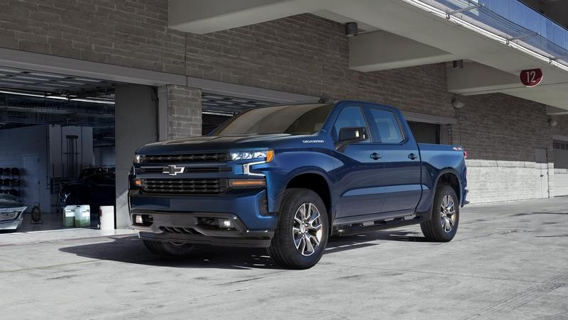 The 2019 Chevy Silverado Turbo Falls Short of Fuel Economy Expectations