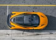 The 2019 McLaren 720S Goes On A Diet To Become Lighter And Faster But More Expensive - image 802058