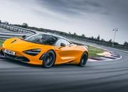 The 2019 McLaren 720S Goes On A Diet To Become Lighter And Faster But More Expensive - image 802060