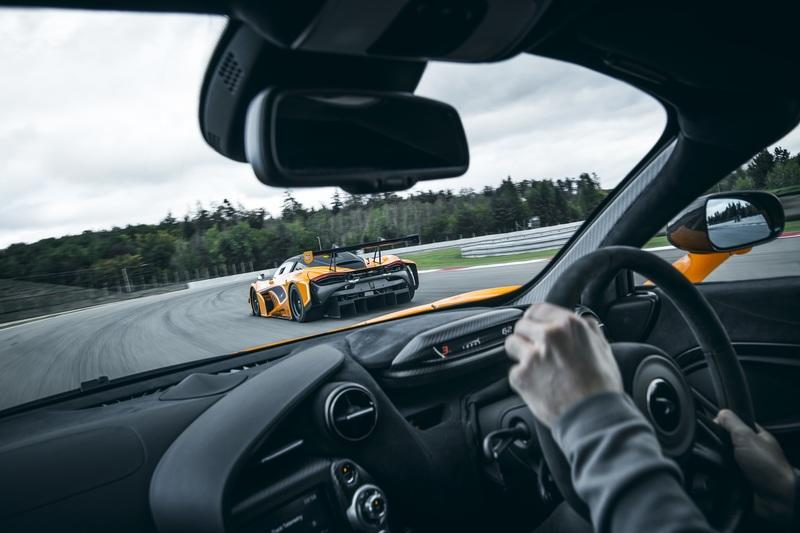 The 2019 McLaren 720S Goes On A Diet To Become Lighter And Faster But More Expensive Interior - image 802051