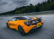 The 2019 McLaren 720S Goes On A Diet To Become Lighter And Faster But More Expensive - image 802053
