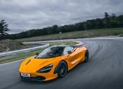 The 2019 McLaren 720S Goes On A Diet To Become Lighter And Faster But More Expensive - image 802054