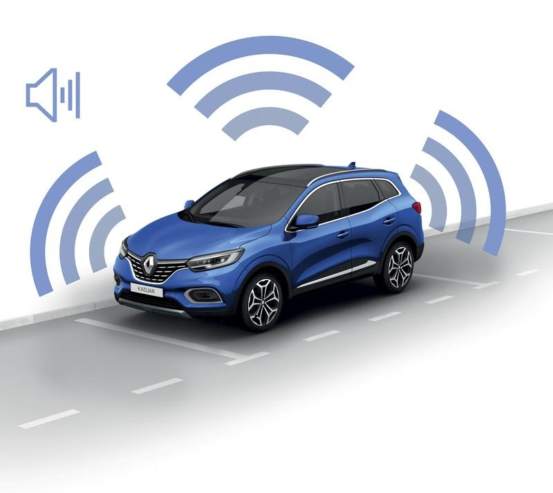 The 2019 Renault Kadjar is a Car We Can't Love or Hate