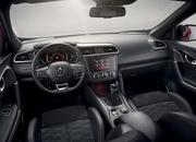 The 2019 Renault Kadjar is a Car We Can't Love or Hate - image 801918