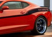 The 2019 Yenko Chevy Camaro Is A 1,000 HP Monstrosity of a Muscle Car - image 800827