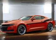 The 2019 Yenko Chevy Camaro Is A 1,000 HP Monstrosity of a Muscle Car - image 800830