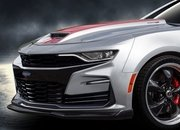 The 2019 Yenko Chevy Camaro Is A 1,000 HP Monstrosity of a Muscle Car - image 800819
