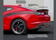The 2019 Yenko Chevy Camaro Is A 1,000 HP Monstrosity of a Muscle Car - image 800824