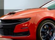The 2019 Yenko Chevy Camaro Is A 1,000 HP Monstrosity of a Muscle Car - image 800826