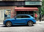 The All-New Euro-Spec 2019 Porsche Macan Revealed in Paris - image 798534