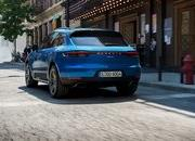 The All-New Euro-Spec 2019 Porsche Macan Revealed in Paris - image 798535