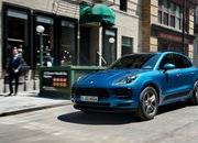 The All-New Euro-Spec 2019 Porsche Macan Revealed in Paris - image 798536