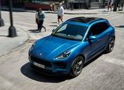 The All-New Euro-Spec 2019 Porsche Macan Revealed in Paris - image 798537