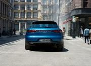 The All-New Euro-Spec 2019 Porsche Macan Revealed in Paris - image 798538