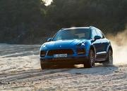 The All-New Euro-Spec 2019 Porsche Macan Revealed in Paris - image 798539