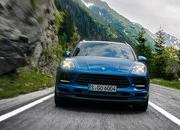 The All-New Euro-Spec 2019 Porsche Macan Revealed in Paris - image 798540