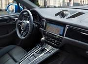 The All-New Euro-Spec 2019 Porsche Macan Revealed in Paris - image 798533