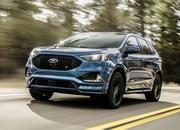 The Ford Edge RS Could Become A Reality In The Future - image 800118