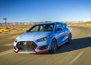 The Hyundai Veloster N Heads to the U.S. to Take On the Volkswagen Golf and Ford Focus - image 802177