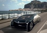 The Renault EZ-Ultimo Takes Another Futuristic Approach to Driverless Mobility - image 798490