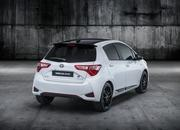 The Toyota Yaris GR Sport Cruises into Paris with Updated Looks and Revised Hardware - image 798522