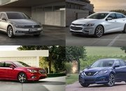 Top 10 Family Sedans Ranked from Worst to Best - image 802210