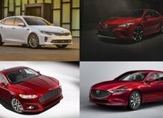 Top 10 Family Sedans Ranked from Worst to Best - image 802209
