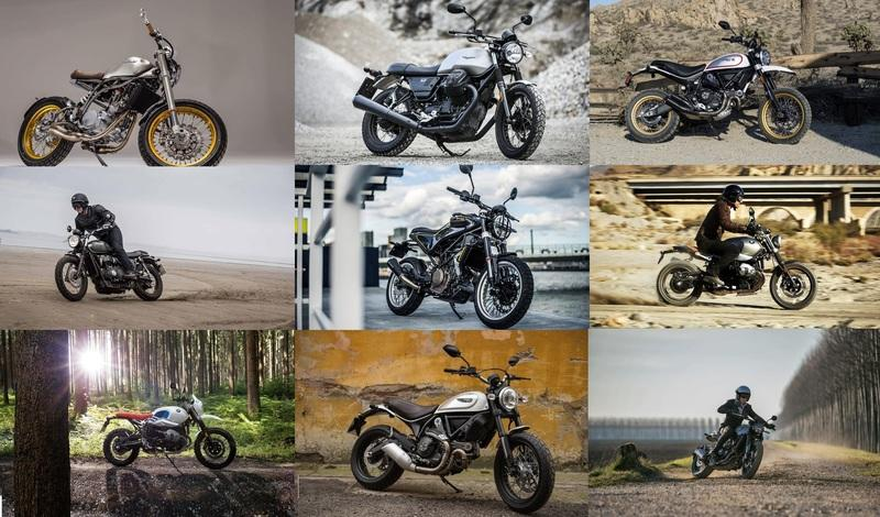 Top 10 Scramblers of 2018