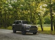 2019 Toyota 4Runner Nightshade Special Edition - image 800733