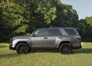 2019 Toyota 4Runner Nightshade Special Edition - image 800836
