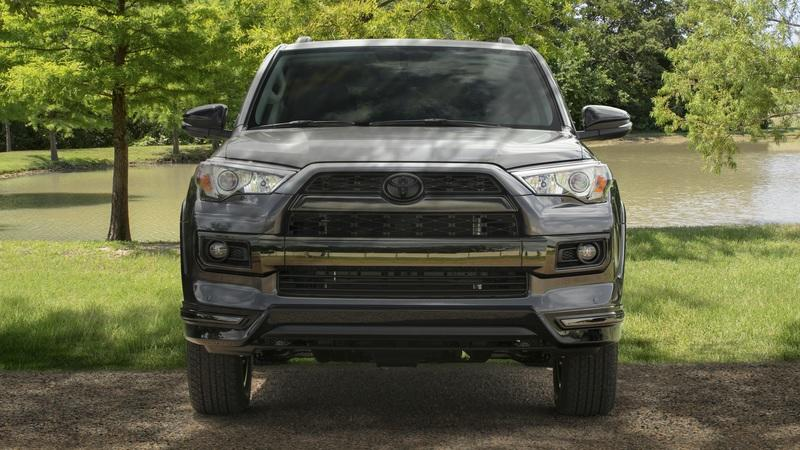 2019 Toyota 4Runner Nightshade Special Edition - image 800837