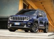 Jeep Renegade to Get a Plug-in Version by 2020 - image 798828